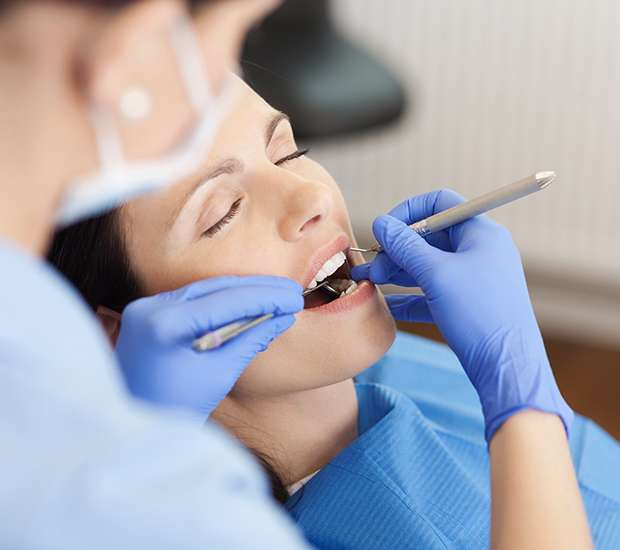 West Palm Beach Dental Restorations