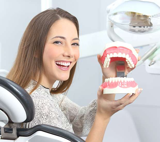 West Palm Beach Implant Dentist