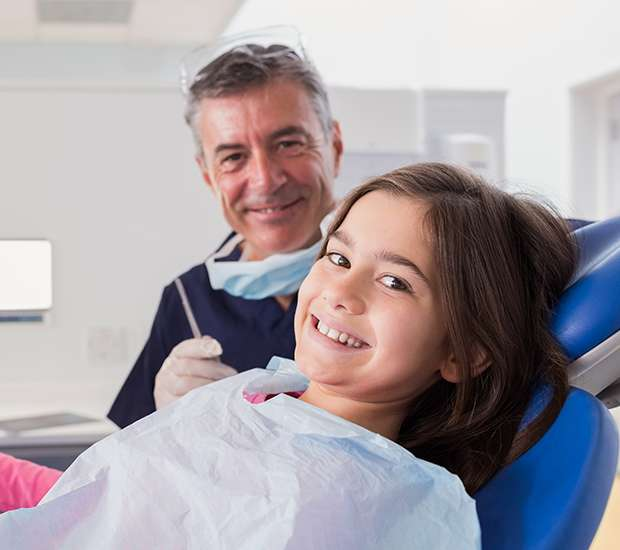 West Palm Beach Pediatric Dentist