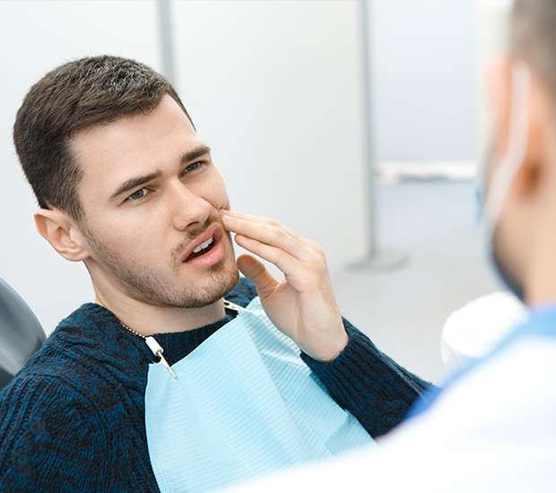 West Palm Beach Post-Op Care for Dental Implants