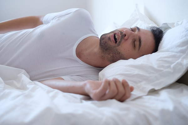 Dental Alternatives To CPAP For Sleep Apnea